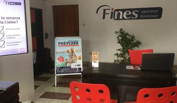 Fines Sandomierz