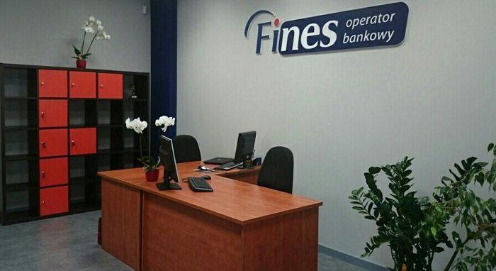 Fines Szczecin