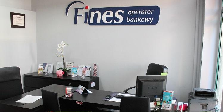 Fines Wągrowiec
