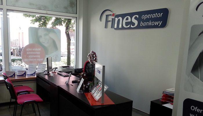 Fines Złotów