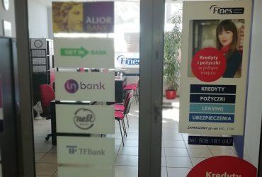 Fines Operator Bankowy Kostrzyn nad Odrą kredyty pożyczki