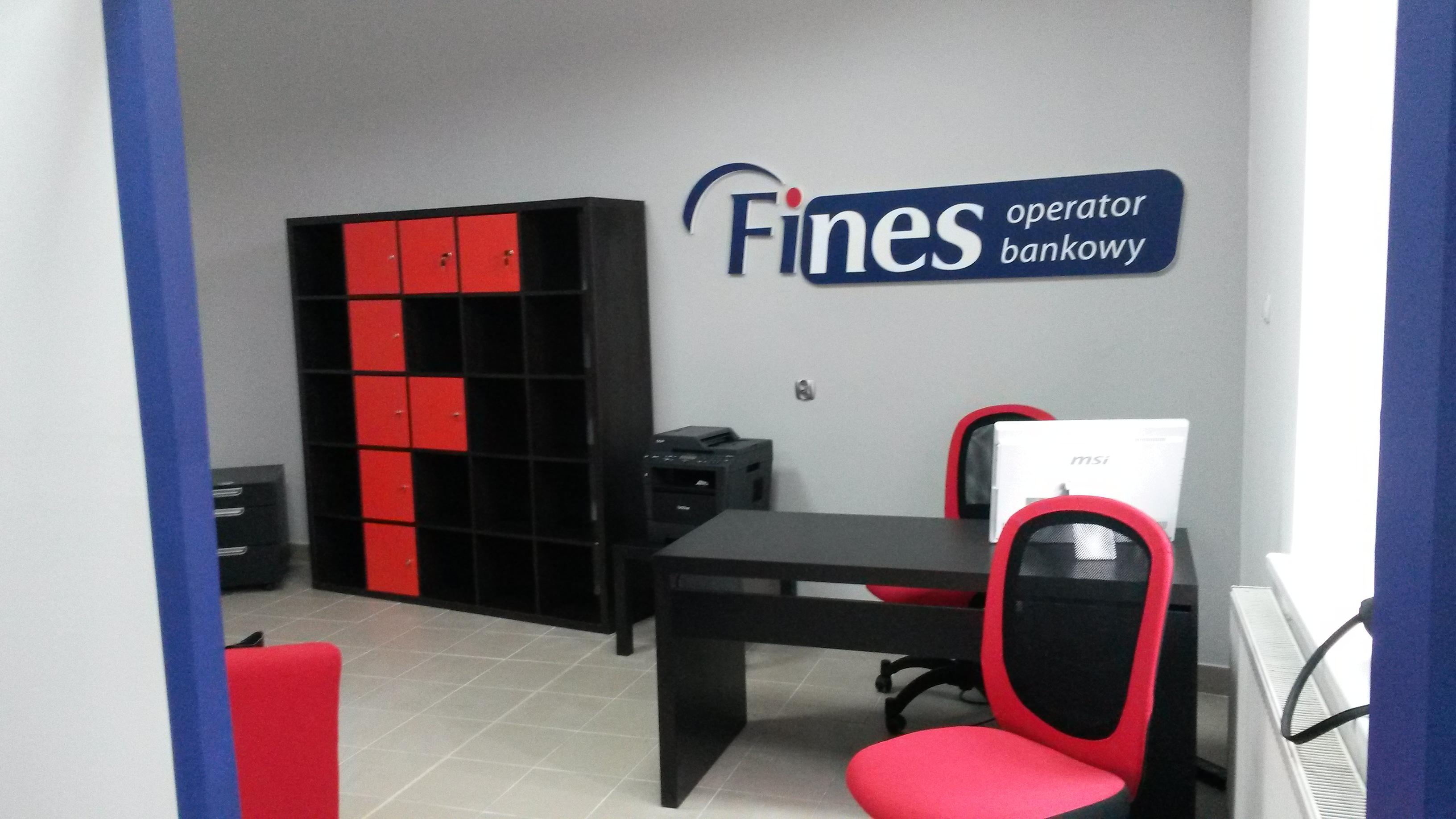 Fines Żnin