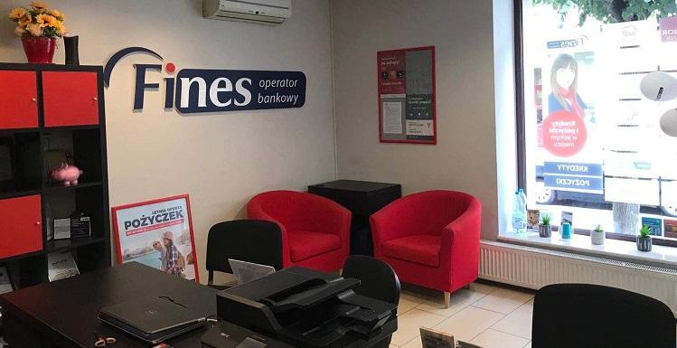 Fines Brodnica