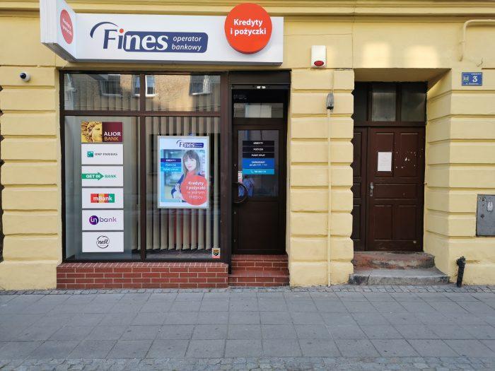 Fines Ziębice
