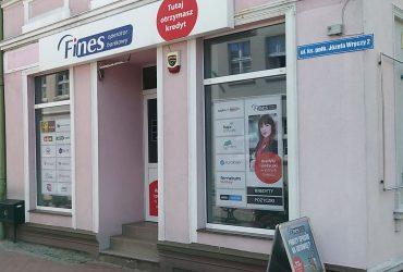 Fines Operator Bankowy Tuchola kredyty pozyczki