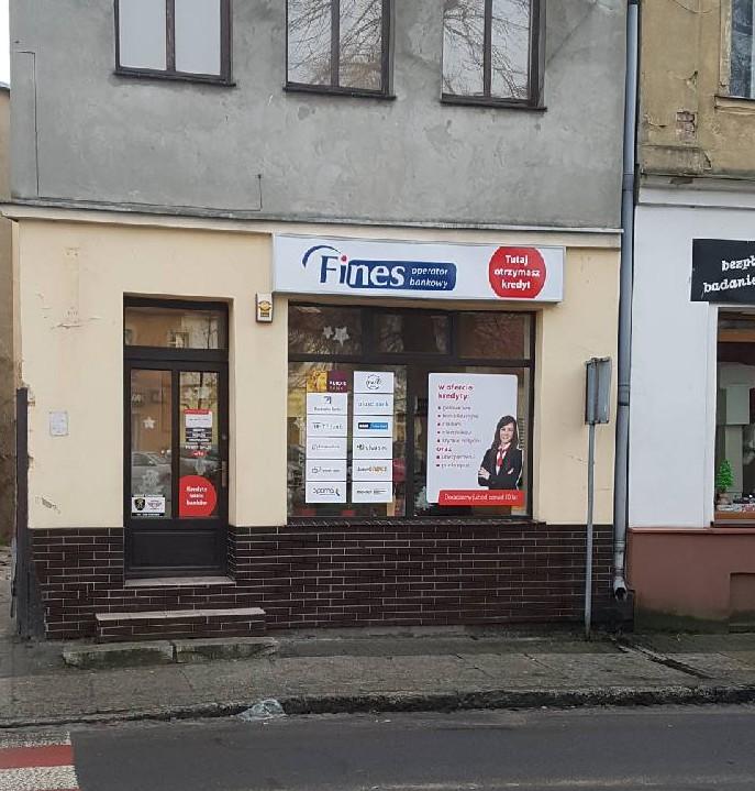 Fines Grodzisk Wielkopolski