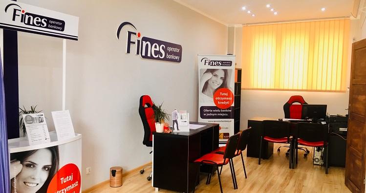 Fines Pyrzyce