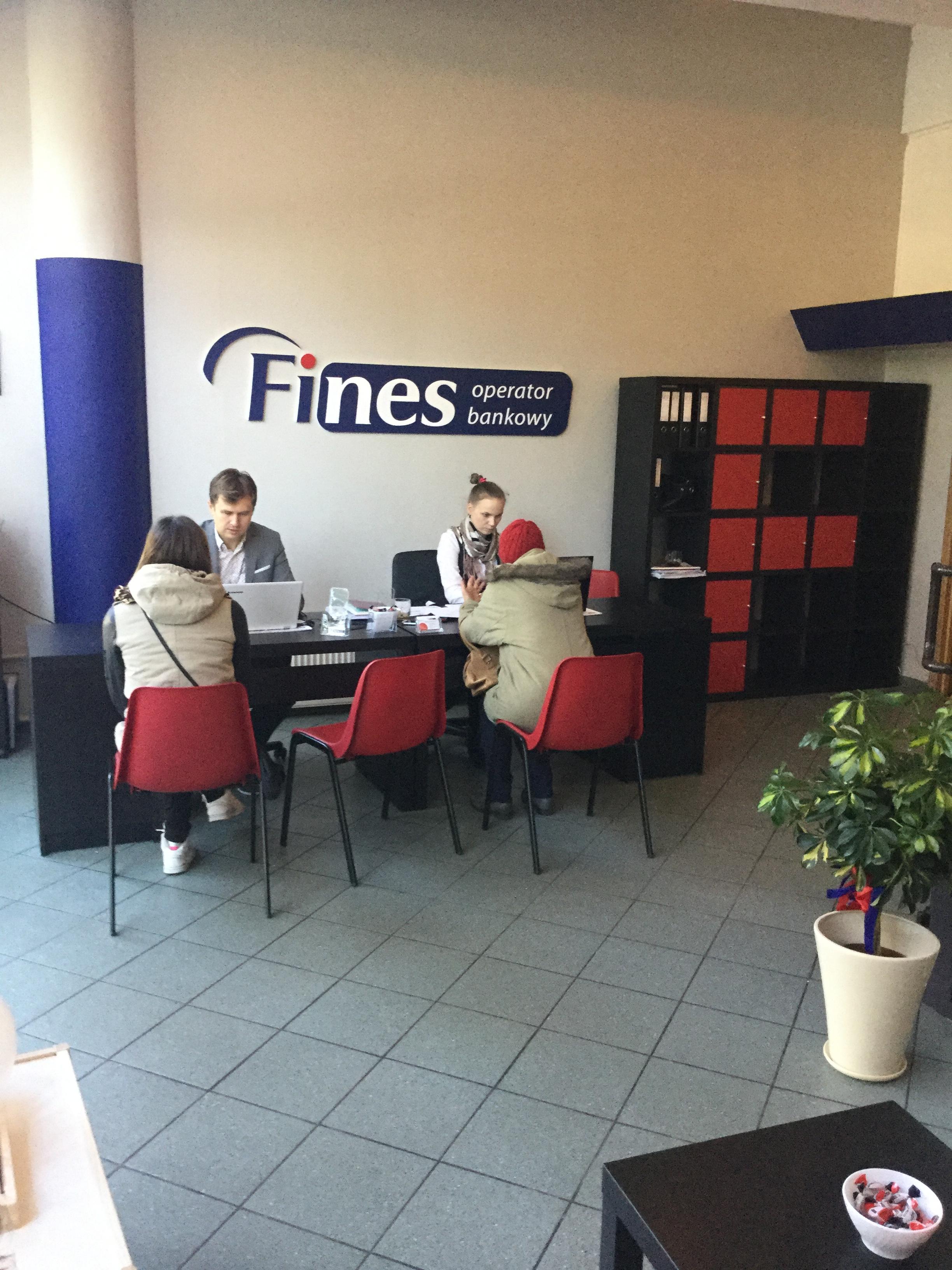 Fines Olsztyn