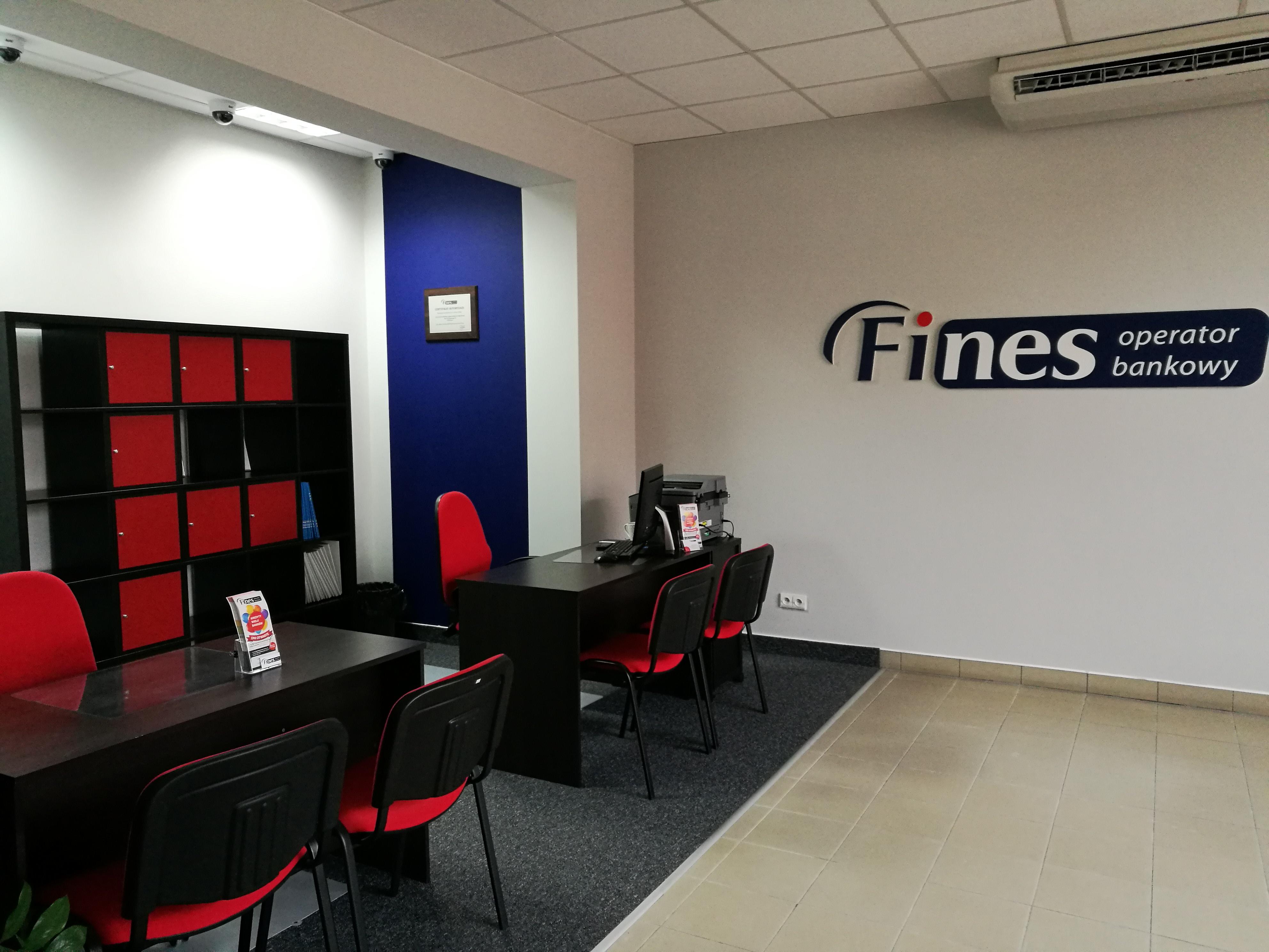 Fines Iława
