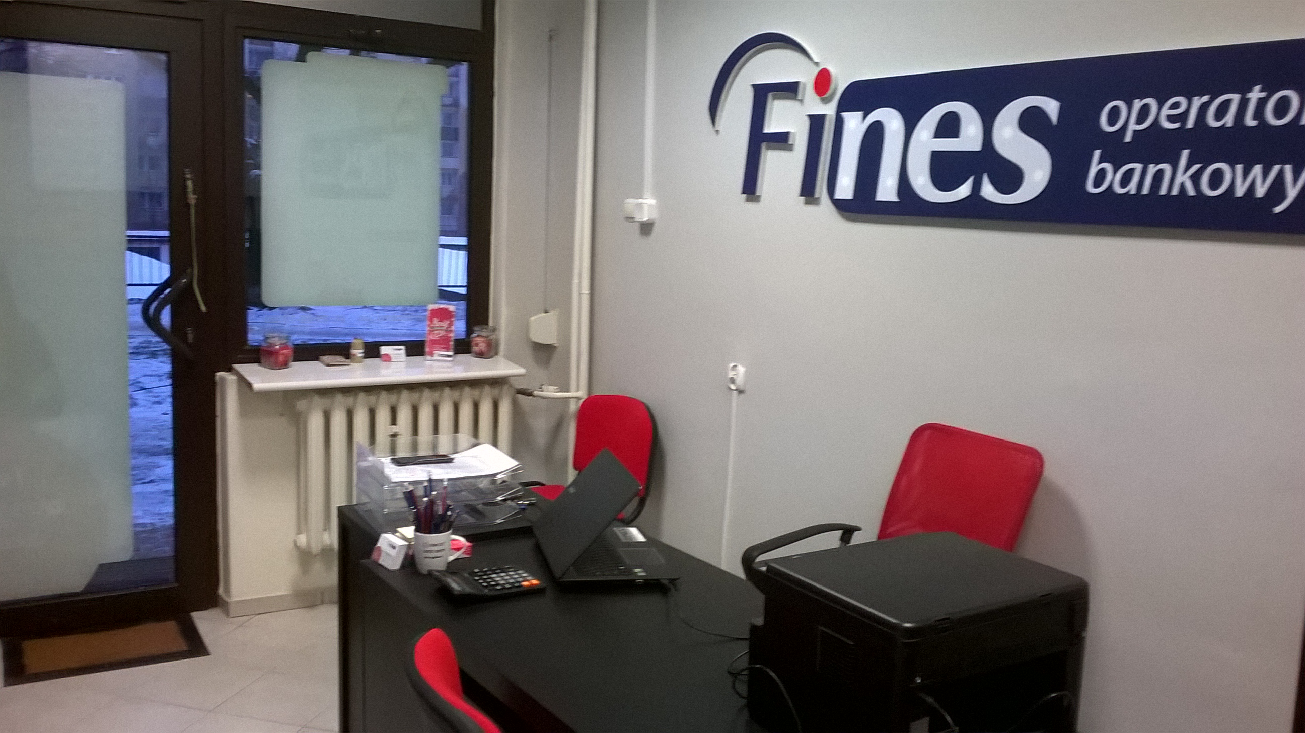 Fines Tychy