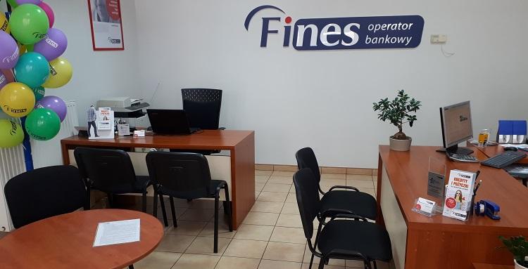 Fines Chojnice