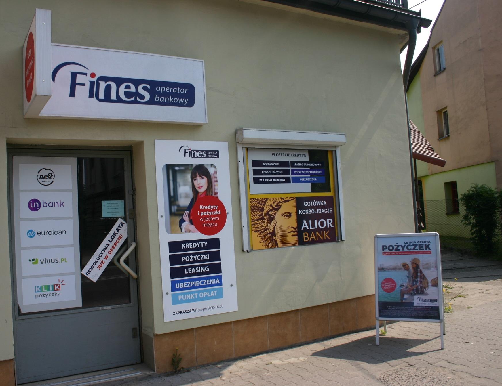 Fines Maków Podhalański