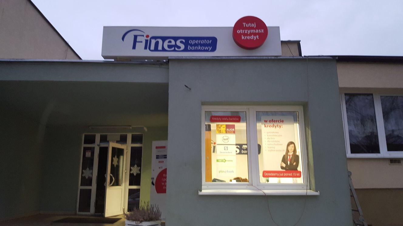 Fines Chojna