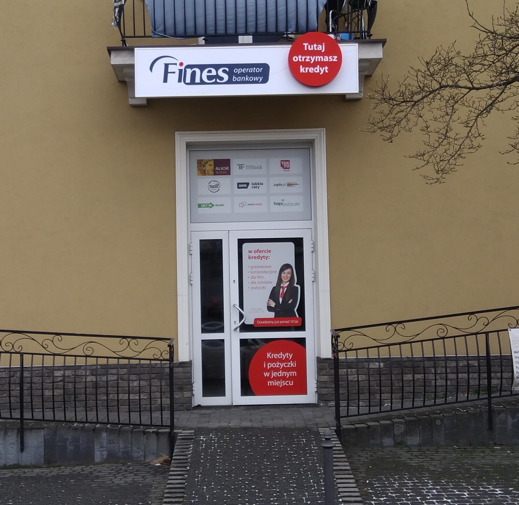 Fines Wieliczka
