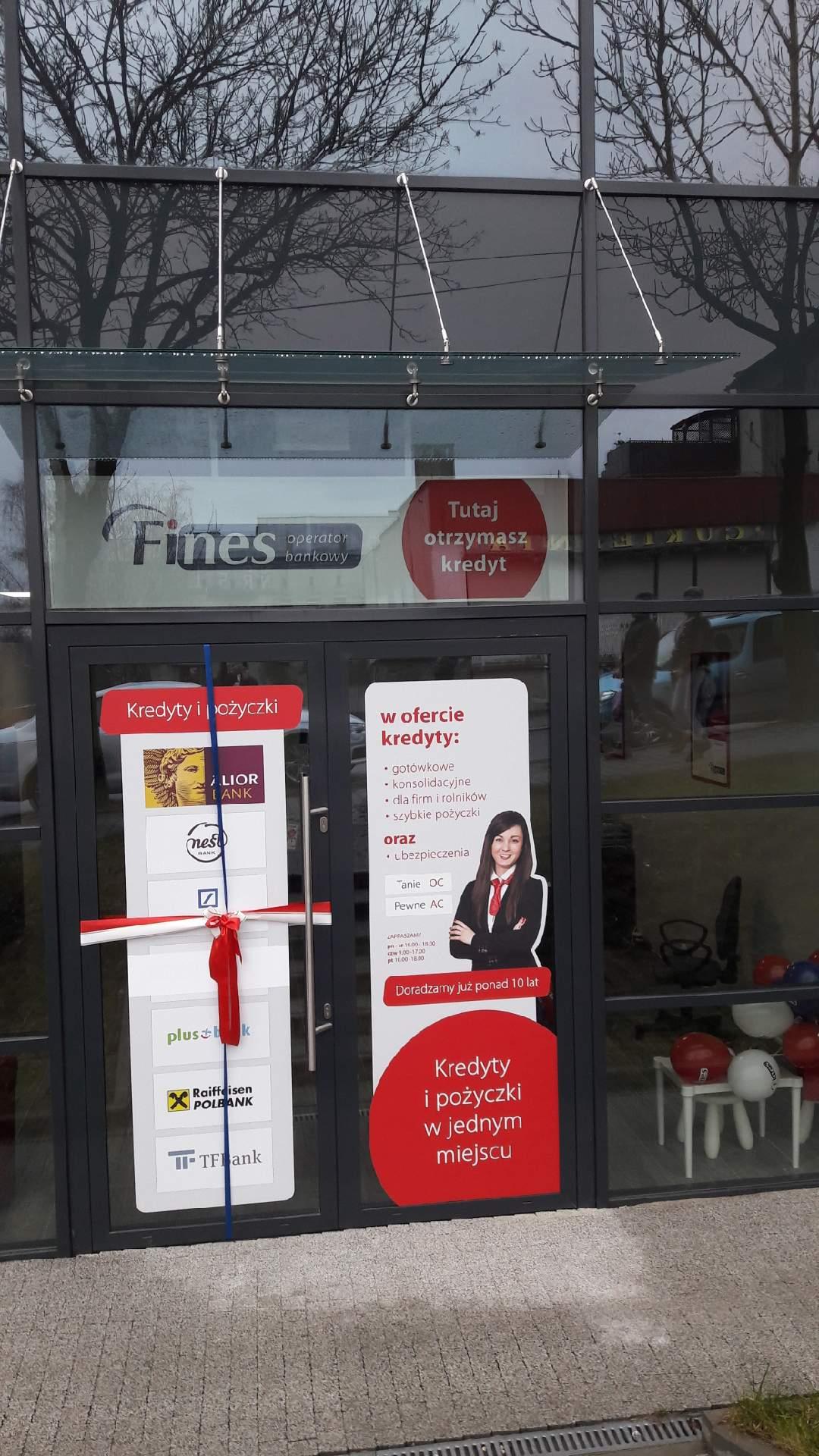 Fines Ruda Śląska 3