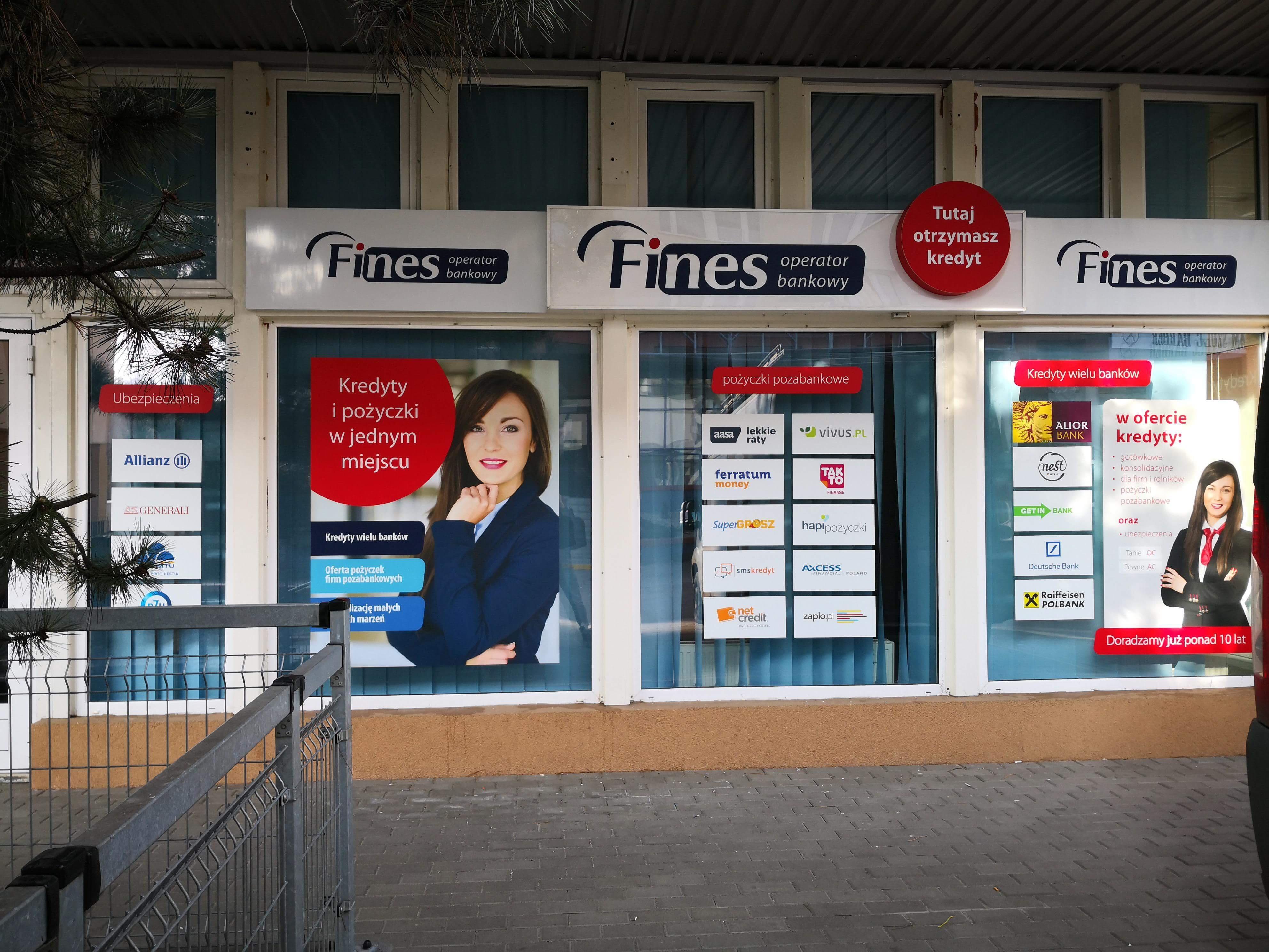 Fines Poznań 3