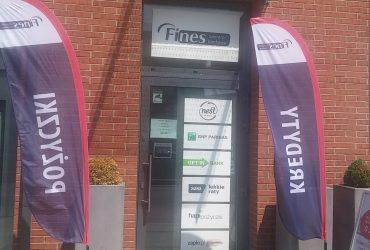 Fines Operator Pelplin kredyty pożyczki
