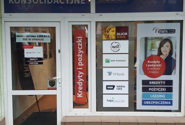 Fines Operator Bankowy Wałbrzych kredyty pożyczki