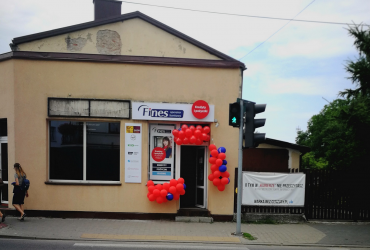 Fines Operator Bankowy Warka kredyty pożyczki