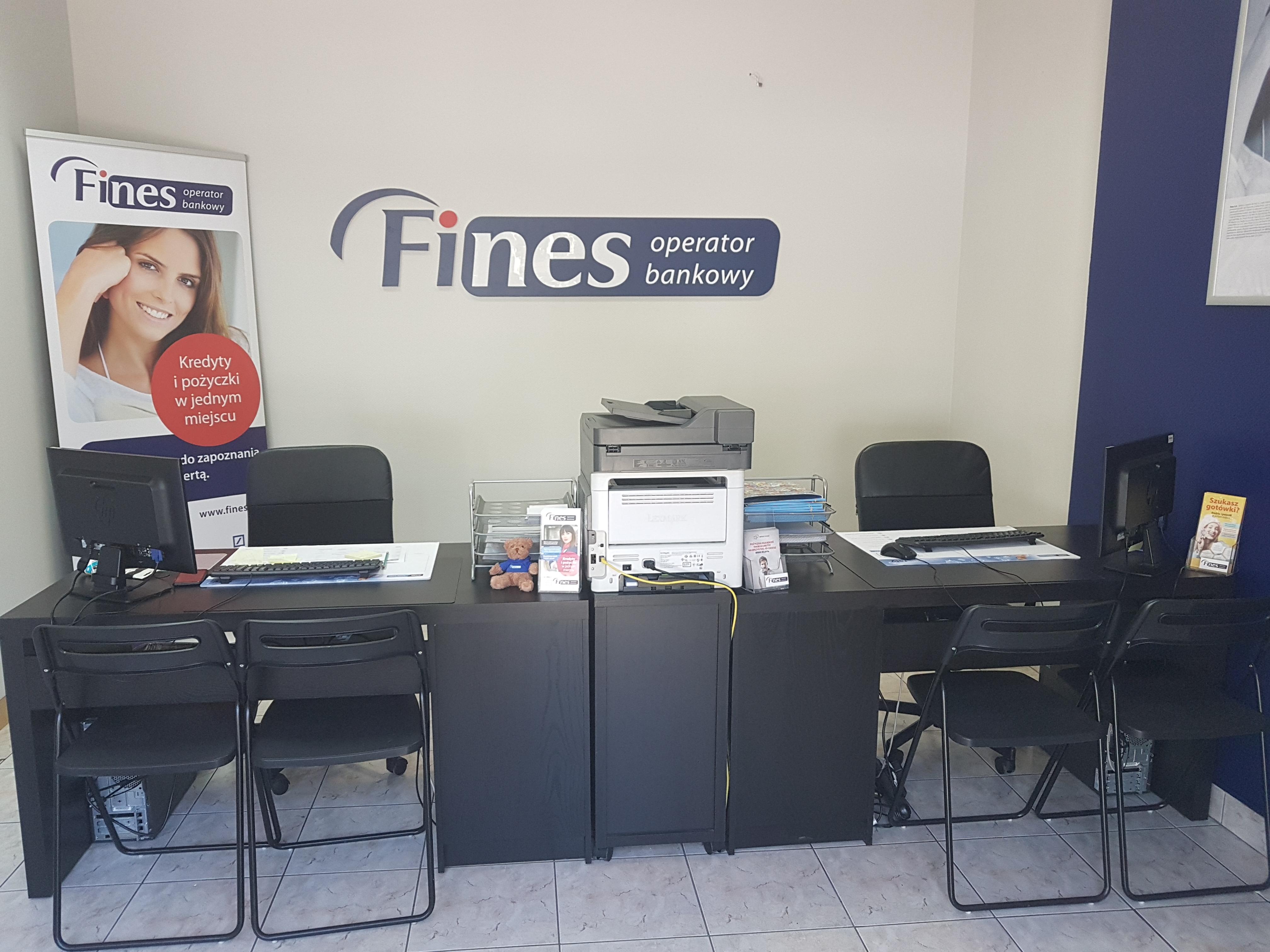 Fines Kraków