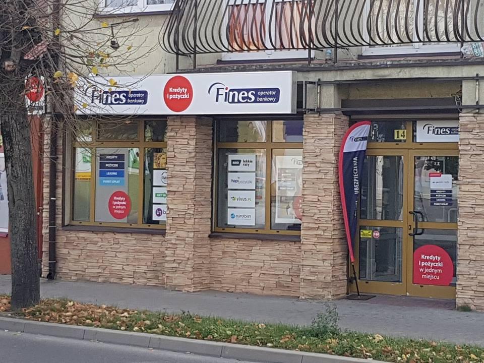 Fines Sokółka