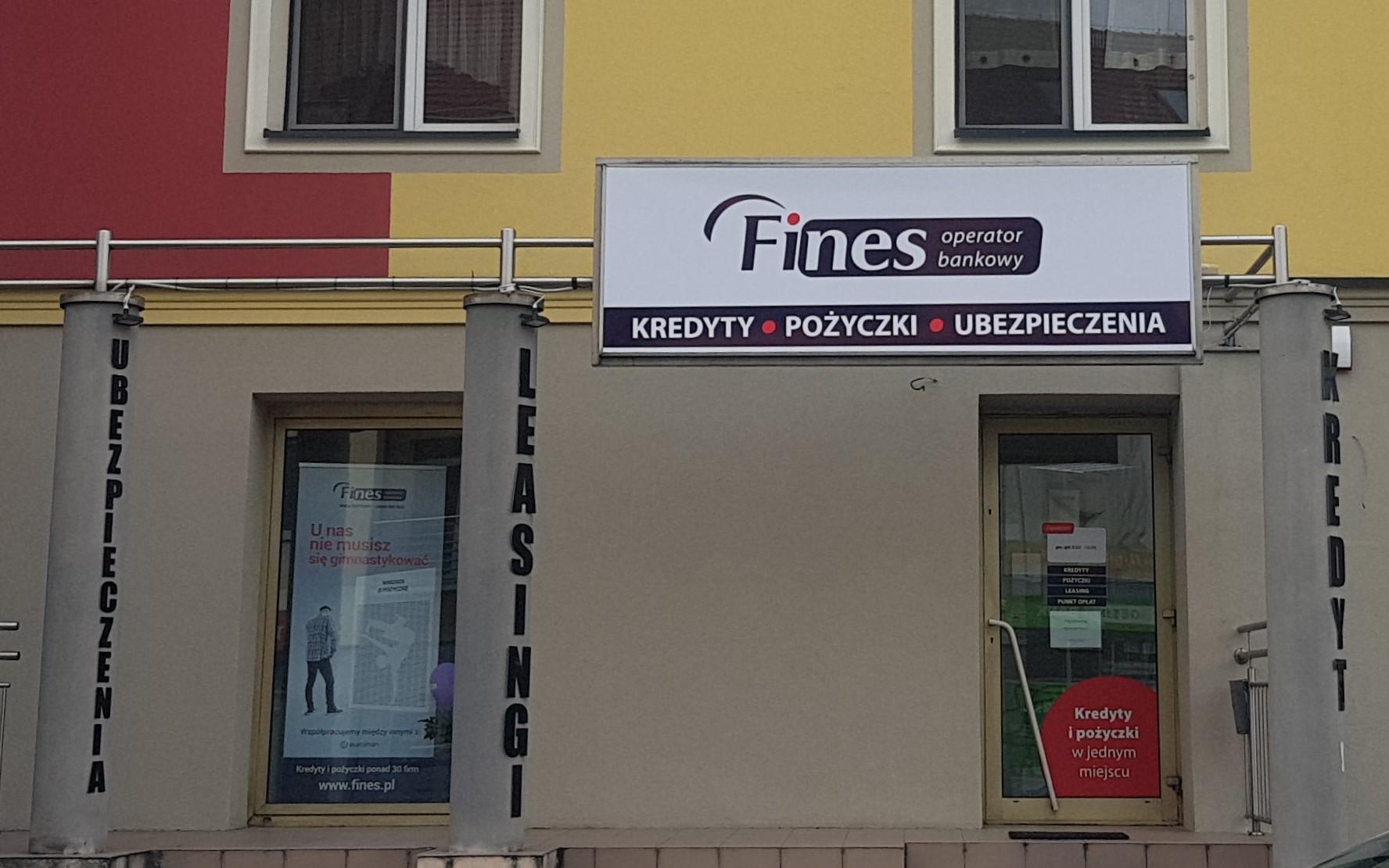 Fines Racibórz