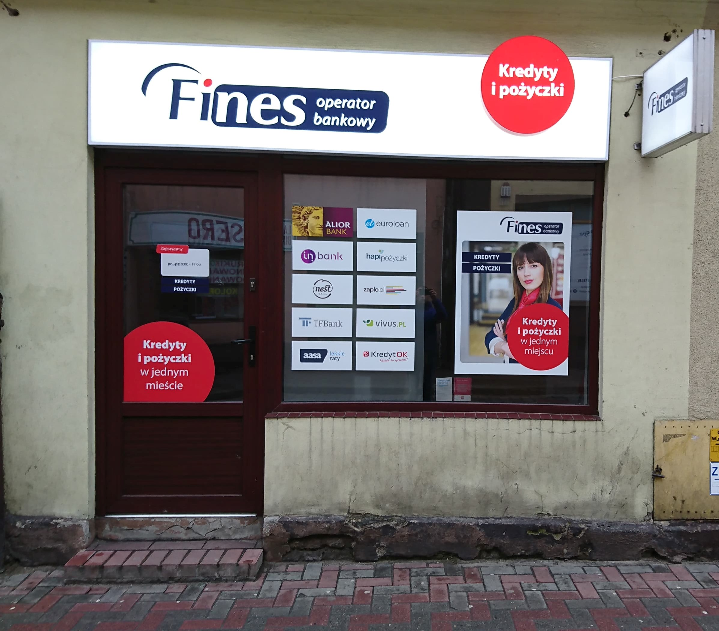 Fines Ostrów Wielkopolski