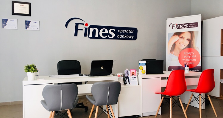 Fines Barwice
