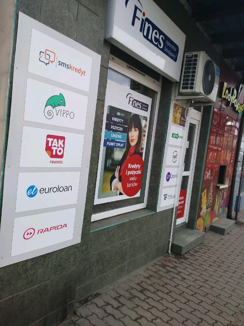 Fines Sokołów Podlaski