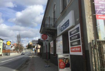 Staszów Fines Operator Bankowy kredyty pożyczki