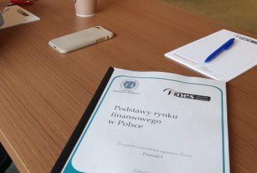 Certyfikacja agentów Fines - zaufany sprawdzony pośrednik finansowy (2)