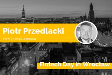 fines jako skuteczny posrednik finansowy na konferencji fintech (1)