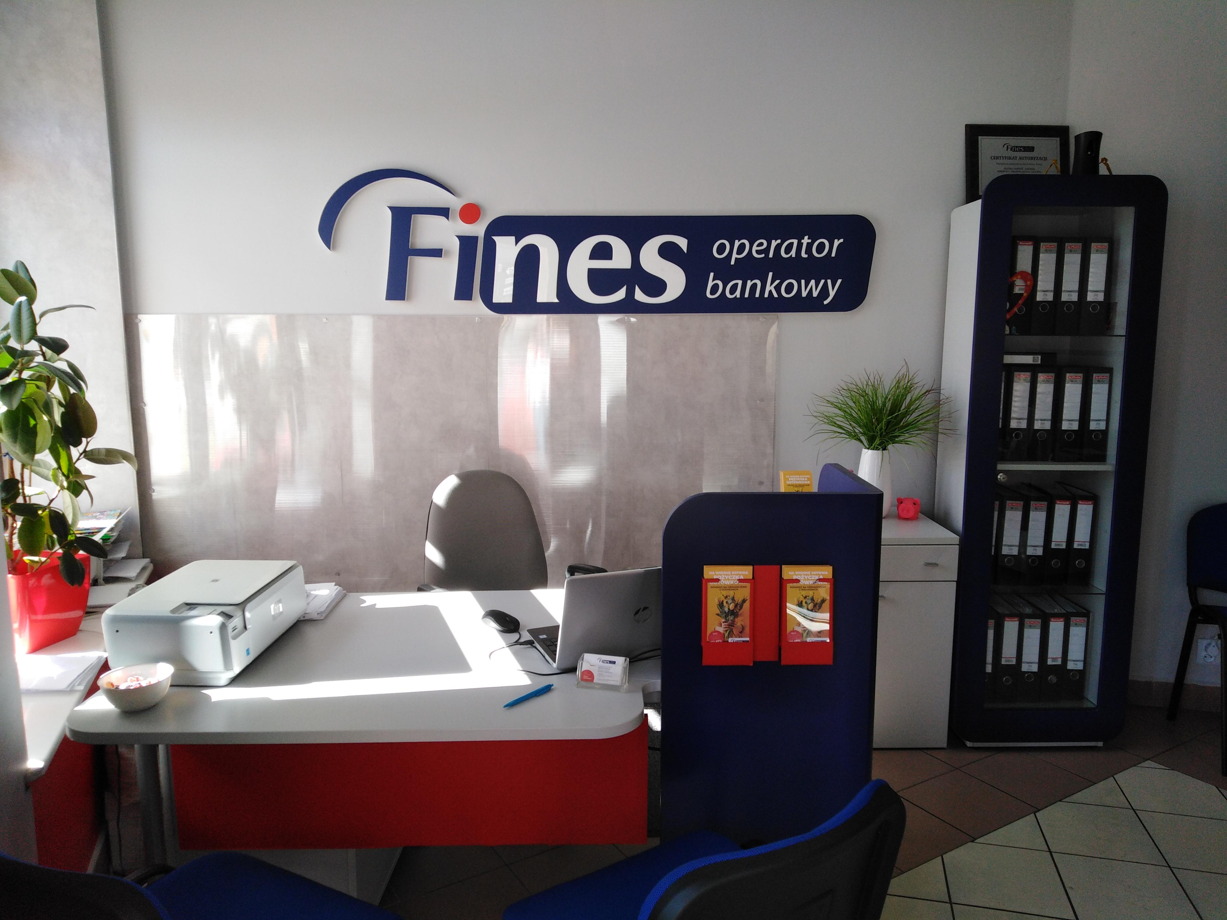 Fines Ostrowiec Świętokrzyski