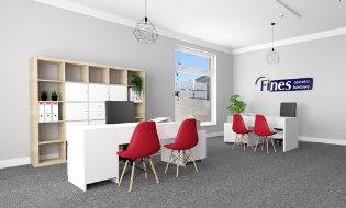 profesjonalne biuro kredytowe fines