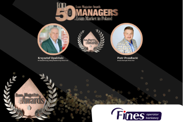 TOP50 Managers of Loan Market in Poland (2)